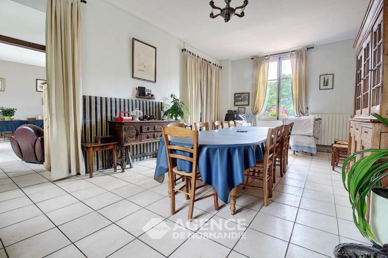 Deluxe sale house / villa Montreuil-l'argillé 308000€ - Picture 4