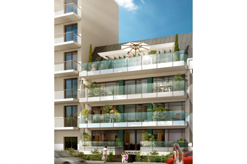 Deluxe sale apartment La baule escoublac 1280000€ - Picture 1