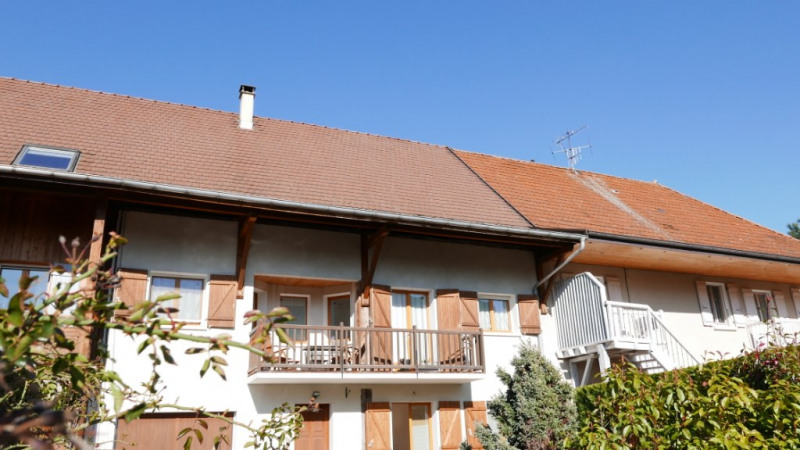 Vente maison / villa Annecy 550 000€ - Photo 6