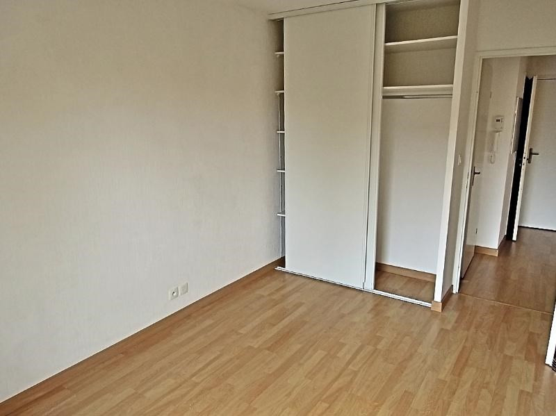 Rental apartment Frouzins 516€ CC - Picture 7
