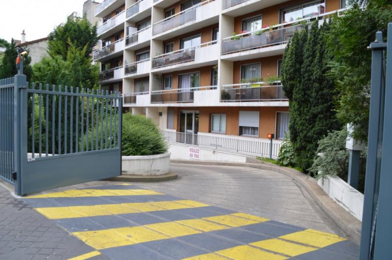 Affitto parking/auto coperto Paris 15ème 100€ CC - Fotografia 1