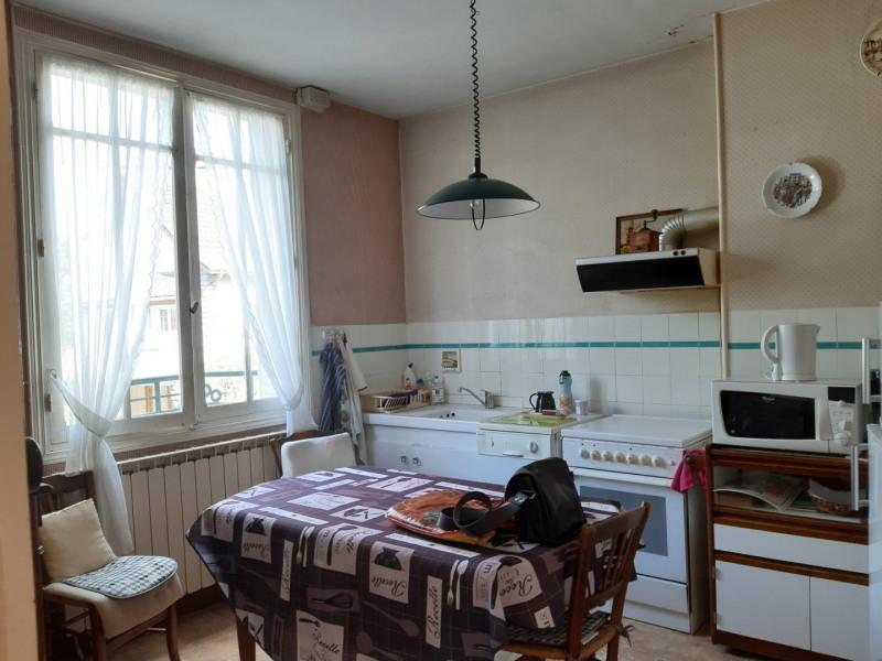 Sale house / villa Bourbon l archambault 64800€ - Picture 4