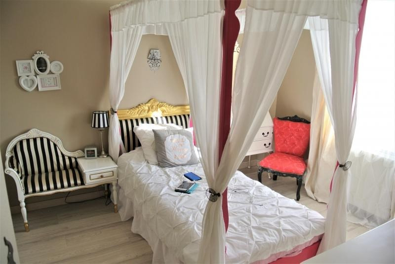 Vente maison / villa Baillet en france 548000€ - Photo 8