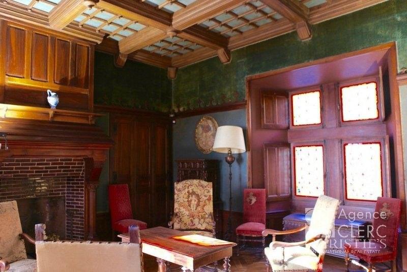 Vente de prestige château Saint-pierre-d'albigny 4250000€ - Photo 9