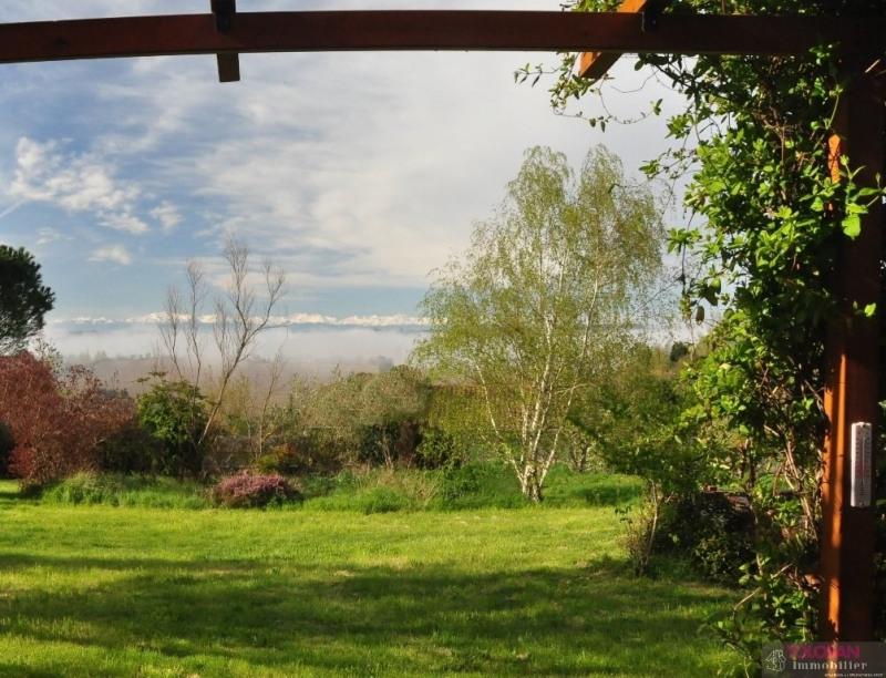 Vente maison / villa Montgiscard coteaux 372000€ - Photo 2