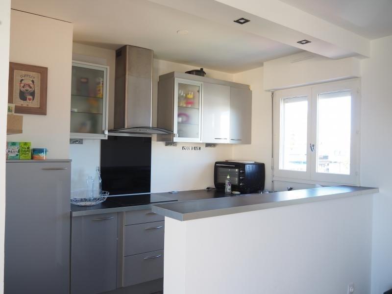 Venta  apartamento Cergy 159000€ - Fotografía 4