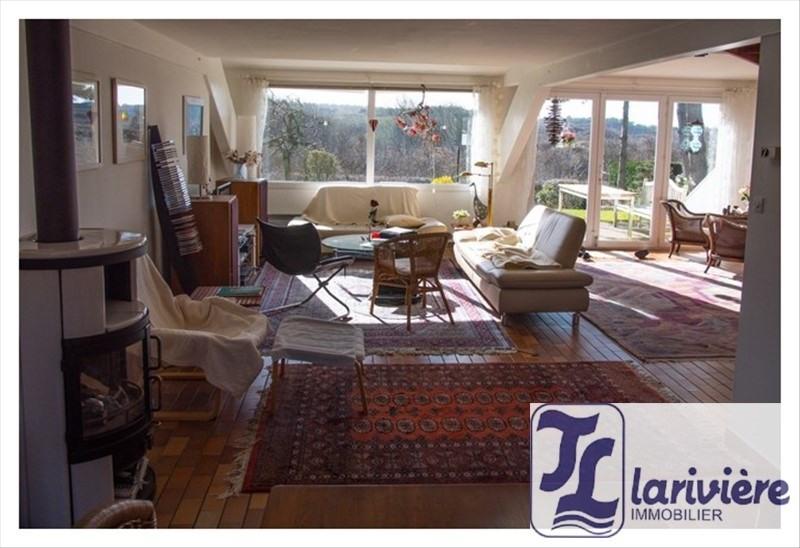 Sale house / villa Ambleteuse 499000€ - Picture 3