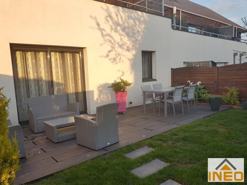 Vente appartement La chapelle des fougeretz 214200€ - Photo 2