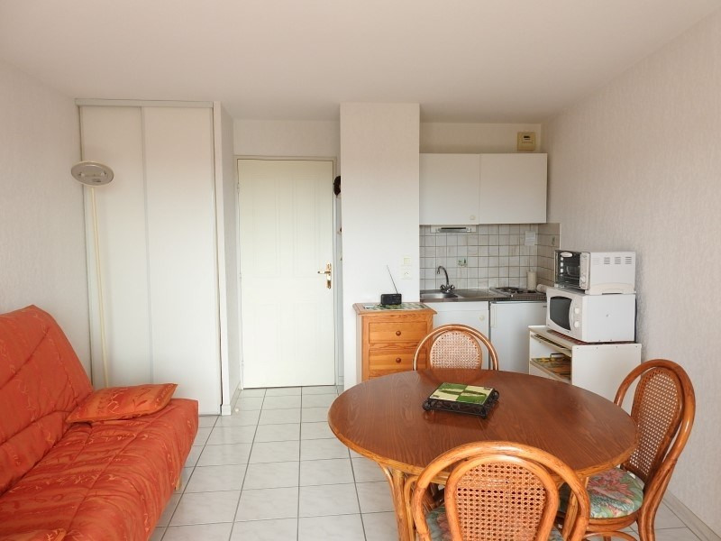 Vente de prestige appartement Bormes les mimosas 137 800€ - Photo 5