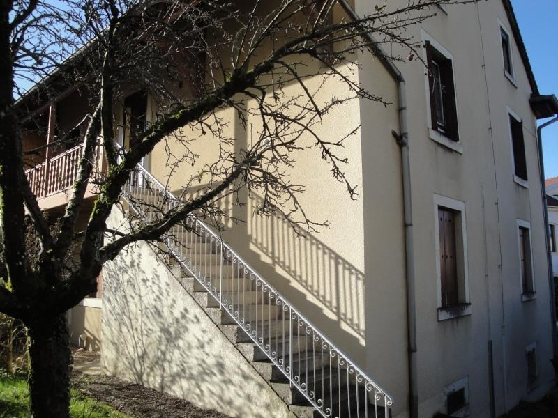 Vente maison / villa Beaucourt 154 000€ - Photo 2