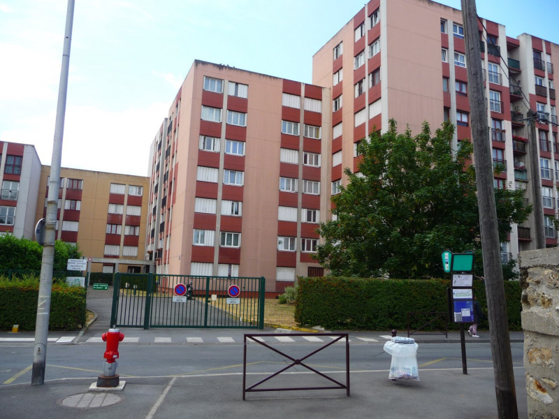 Vente appartement Villiers-sur-marne 101 650€ - Photo 1