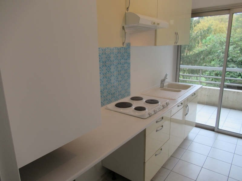 Affitto appartamento Le cannet 780€ CC - Fotografia 3