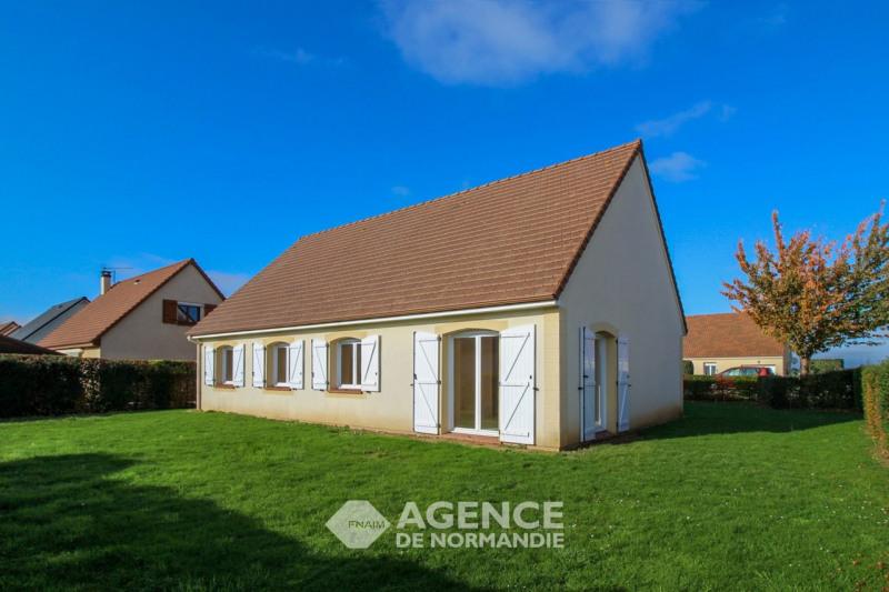 Vente maison / villa Bernay 165000€ - Photo 1