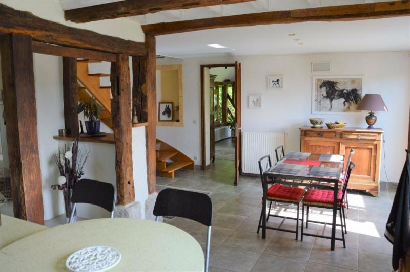 Vente de prestige maison / villa Saint-léger-dubosq 430500€ - Photo 4