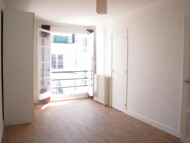 Rental apartment Boulogne billancourt 770€ CC - Picture 2