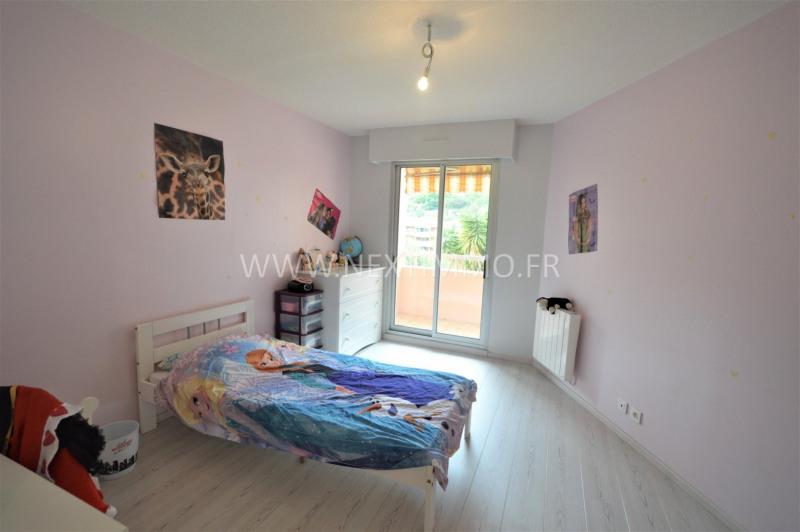 Vente de prestige appartement Menton 580000€ - Photo 8