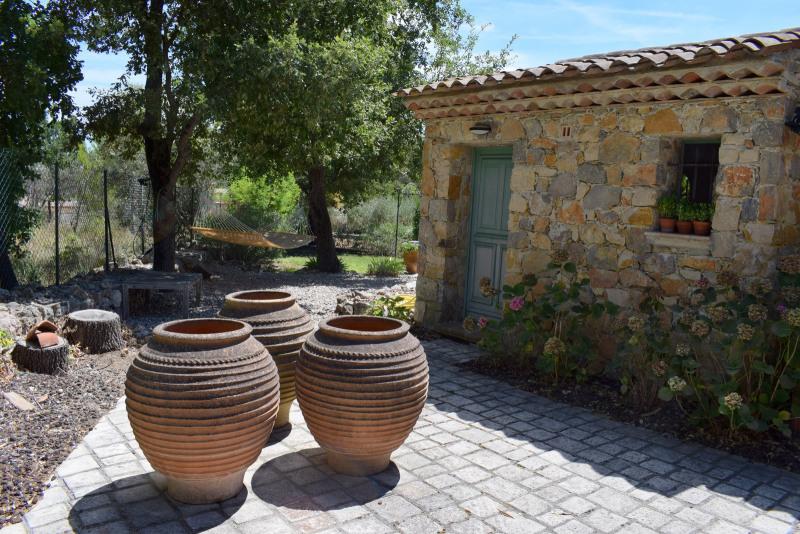 Immobile residenziali di prestigio casa Seillans 895000€ - Fotografia 48