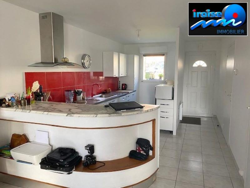 Sale house / villa Brest 206000€ - Picture 8
