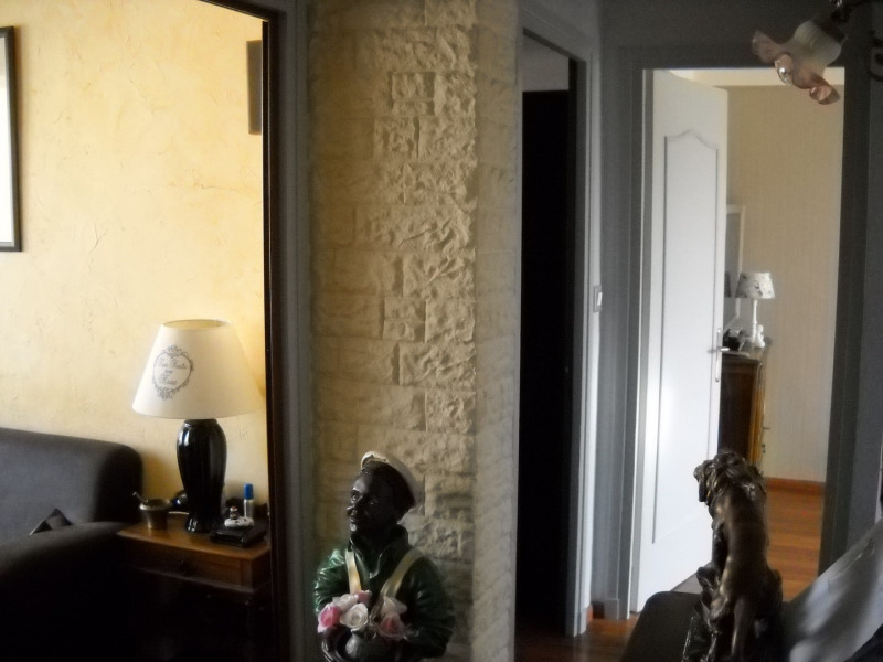 Sale apartment Caen hyper centre 175900€ - Picture 4