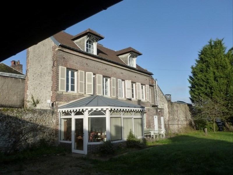 Rental house / villa Honfleur 1050€ CC - Picture 5