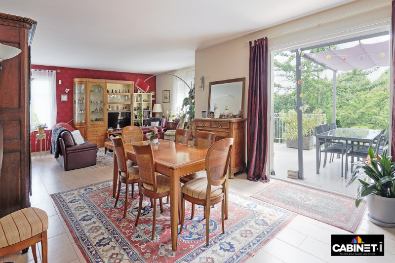 Deluxe sale house / villa Treillieres 583900€ - Picture 4