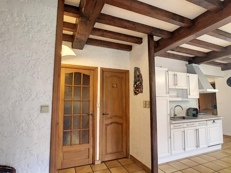 Sale house / villa Sauret besserve 176500€ - Picture 16