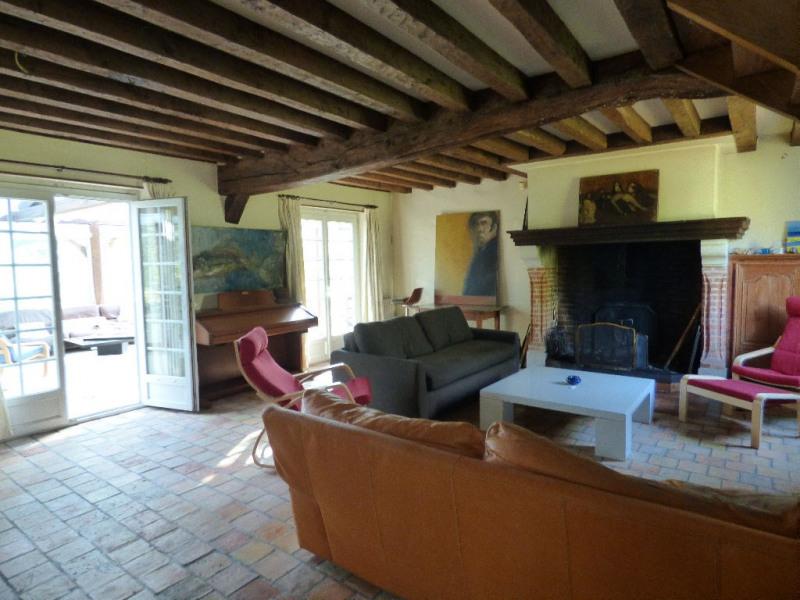 Sale house / villa Les andelys 395000€ - Picture 4