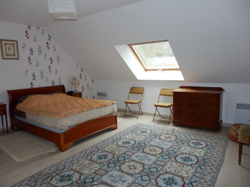 Sale house / villa Montreuil juigne 414500€ - Picture 17