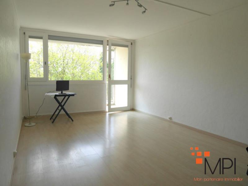 Sale apartment Rennes 131250€ - Picture 1