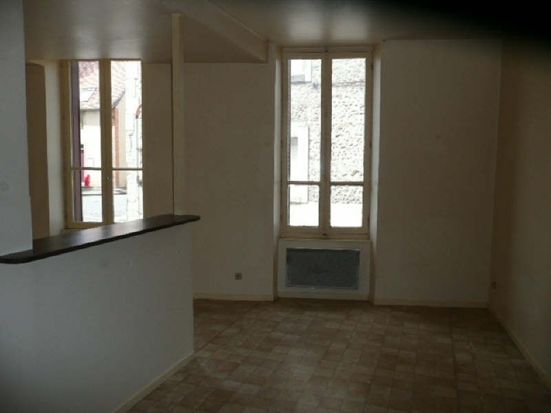 Location appartement Argent sur sauldre 232€ CC - Photo 1