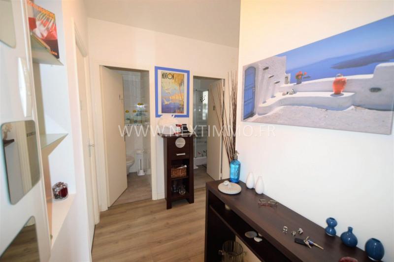 Vente appartement Menton 278000€ - Photo 8