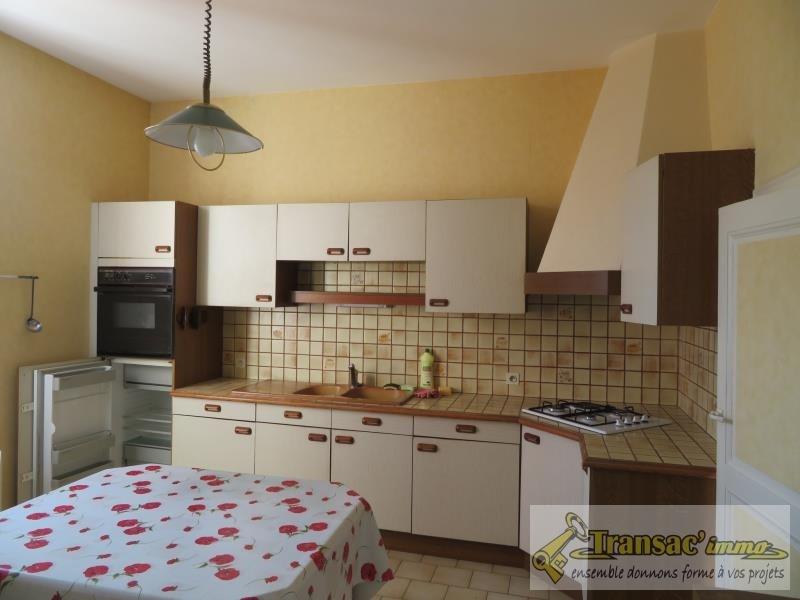 Vente maison / villa Puy guillaume 69760€ - Photo 4