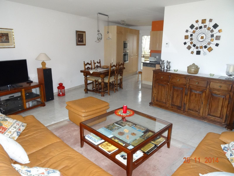 Sale apartment Archamps 399 000€ - Picture 1