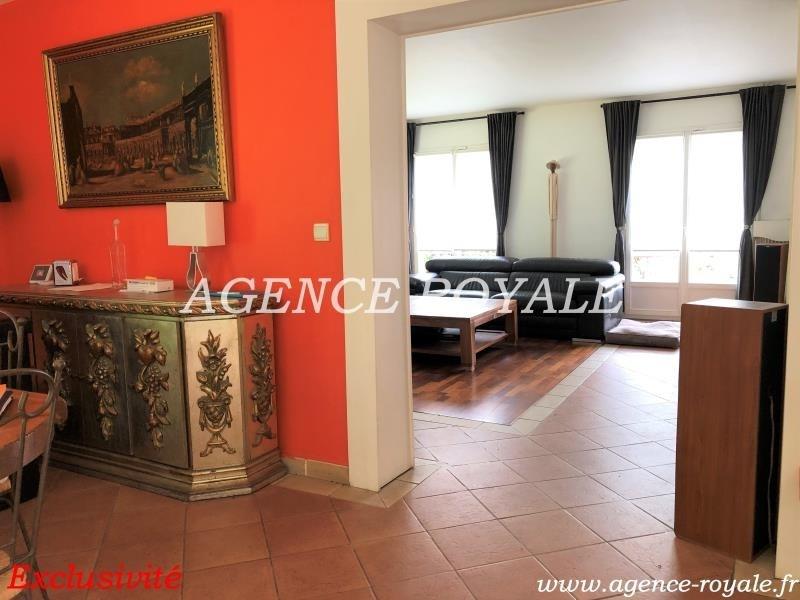 Vente maison / villa Aigremont 685000€ - Photo 7
