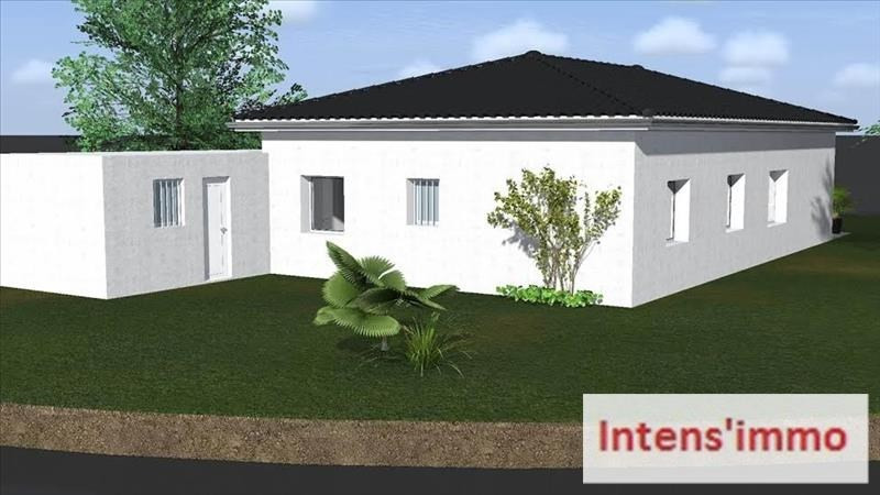 Sale house / villa Mours st eusebe 342000€ - Picture 2