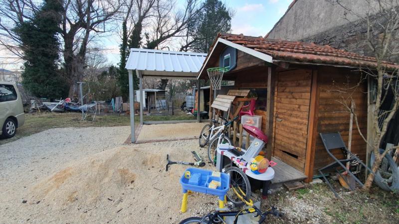 Vente maison / villa Les salles du gardon 139000€ - Photo 9