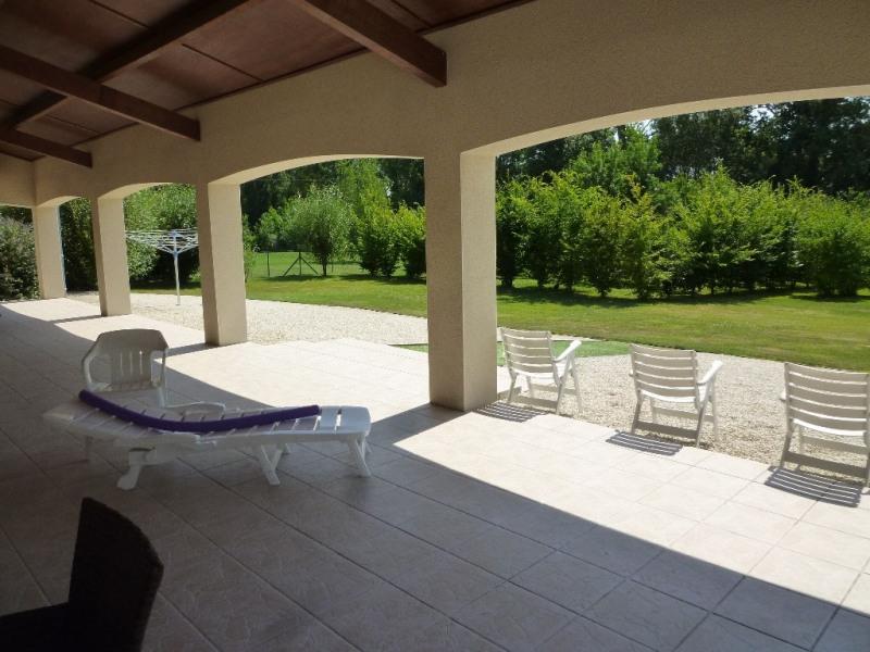 Sale house / villa Nercillac 430000€ - Picture 10