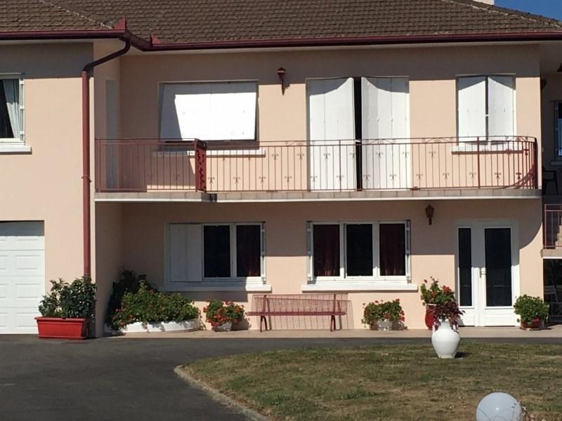 Sale house / villa Tarbes 316500€ - Picture 1