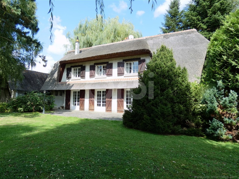 Sale house / villa Les andelys 237 000€ - Picture 1