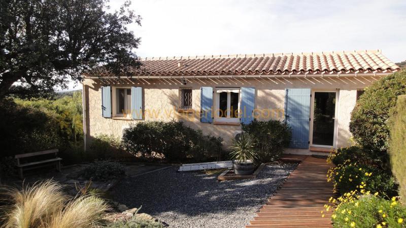 Vitalicio  casa La londe-les-maures 150000€ - Fotografía 15
