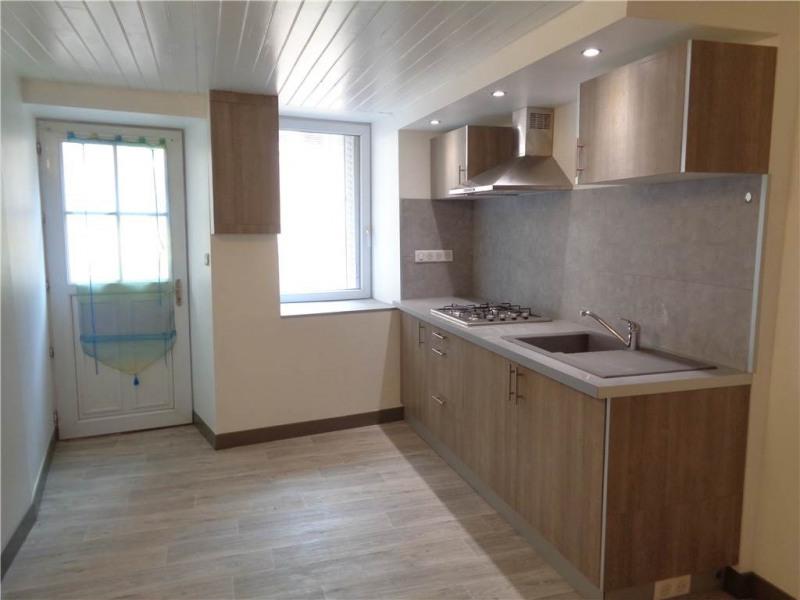 Location appartement Rodez 360€ CC - Photo 1