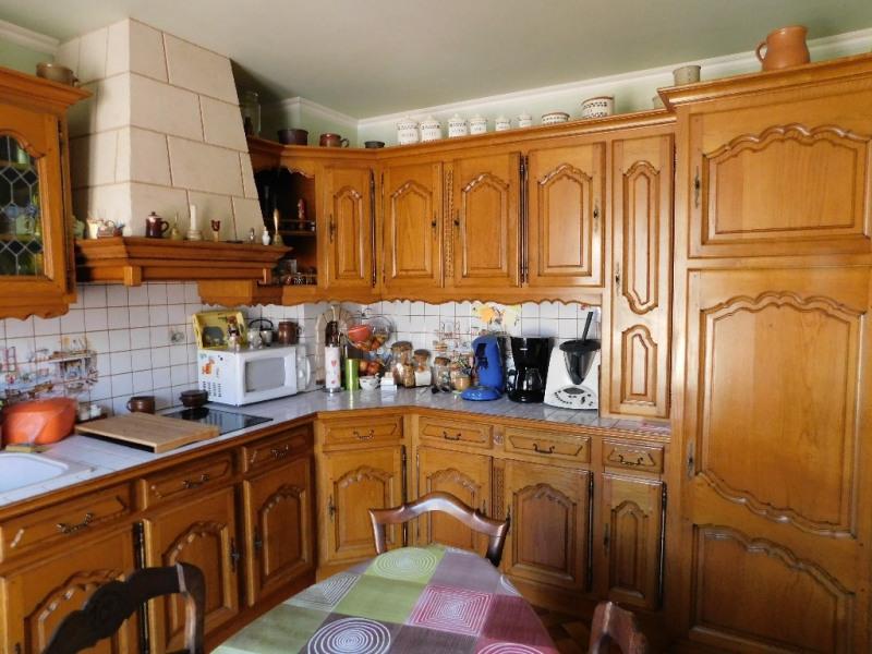 Sale house / villa Montoire sur le loir 188125€ - Picture 8