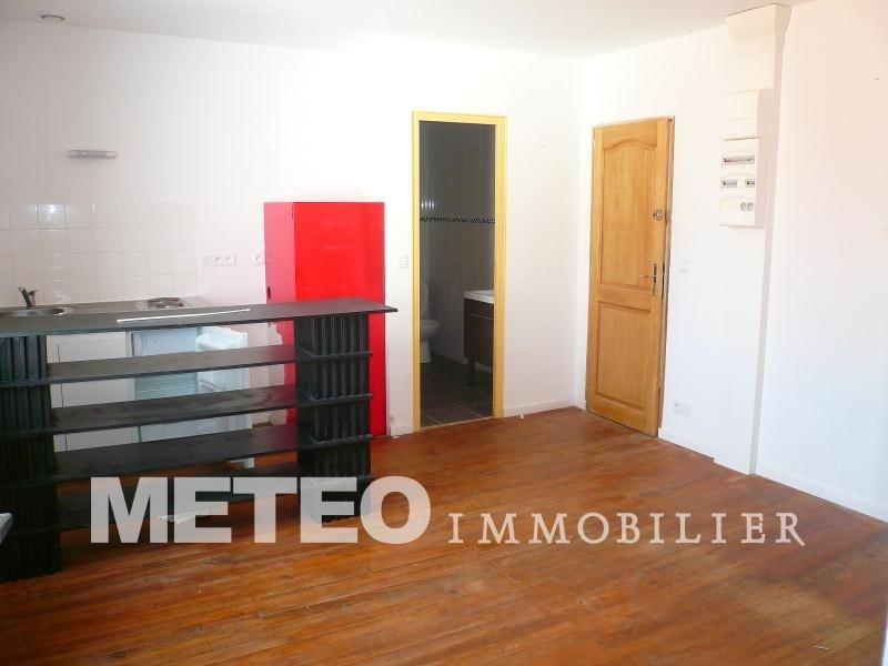 Vente appartement Lucon 46500€ - Photo 2
