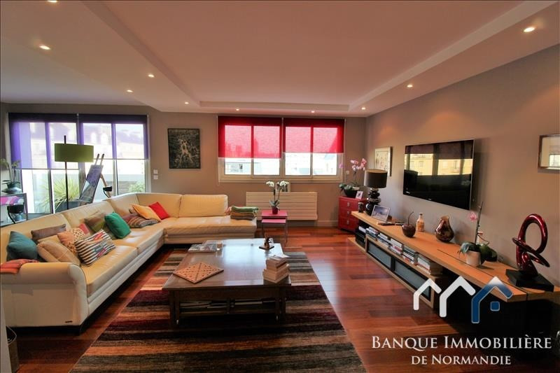 Vente de prestige appartement Caen 994 000€ - Photo 4