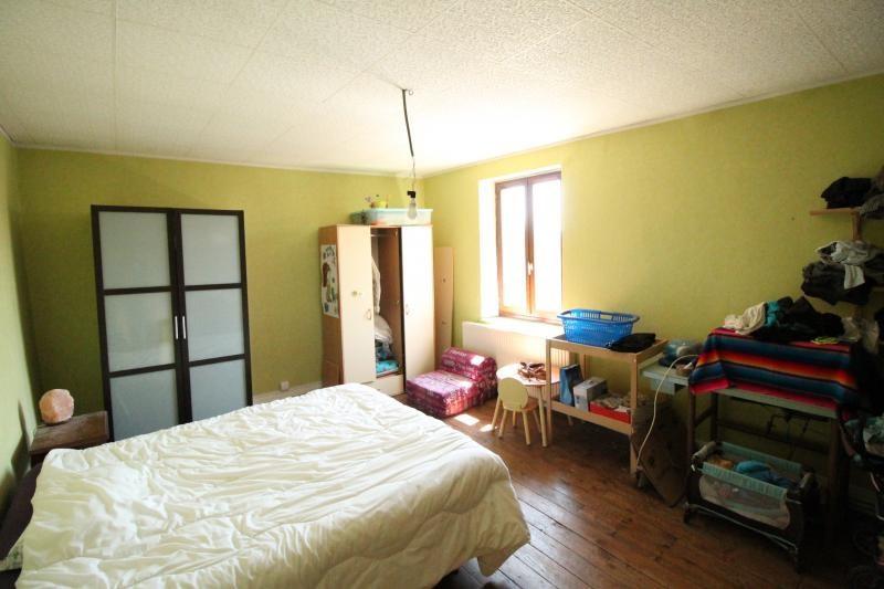 Vente maison / villa St jean de soudain 173500€ - Photo 8