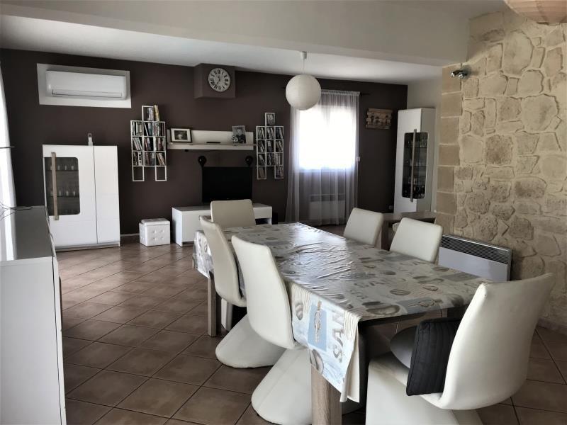 Sale house / villa Vauvert 346500€ - Picture 3