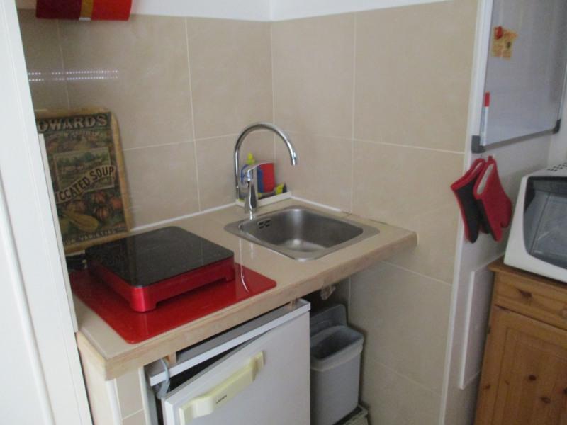 Rental apartment Paris 14ème 960€ CC - Picture 5