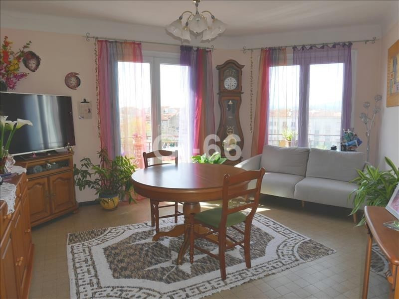 Sale apartment Perpignan 65 000€ - Picture 1