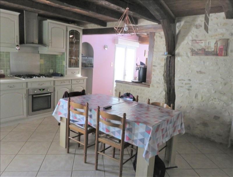 Vente maison / villa Mignaloux beauvoir 273000€ - Photo 3