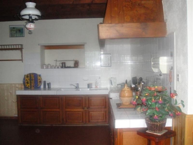 Vente maison / villa St vallier 128000€ - Photo 6